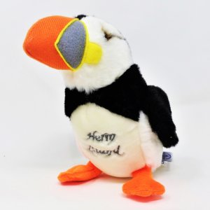 Puffin Large