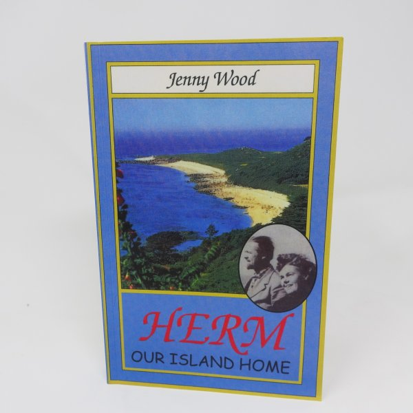 Herm Our Island Home