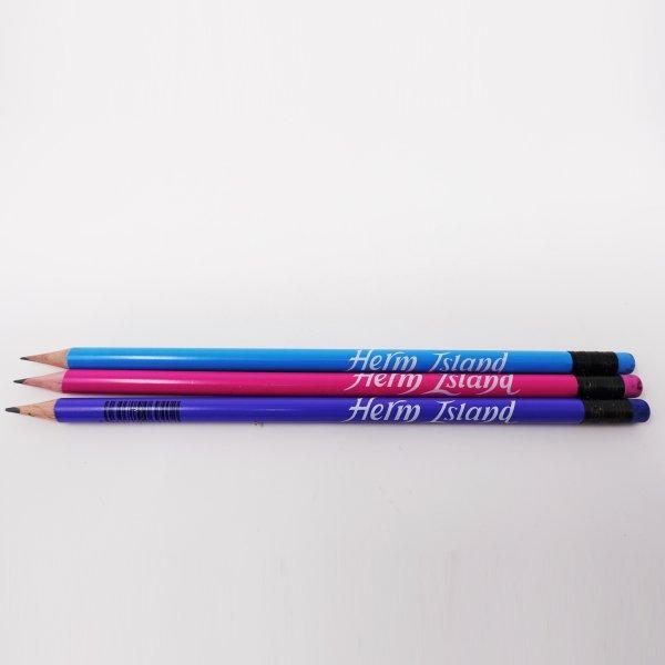 Herm Island Pencils